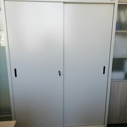 Шкафы для документов - Шкаф-купе архивный, 0