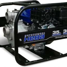 Мотопомпы - Мотопомпа бензиновая НЕВА WN 20 для слабозагрязненной воды, 0