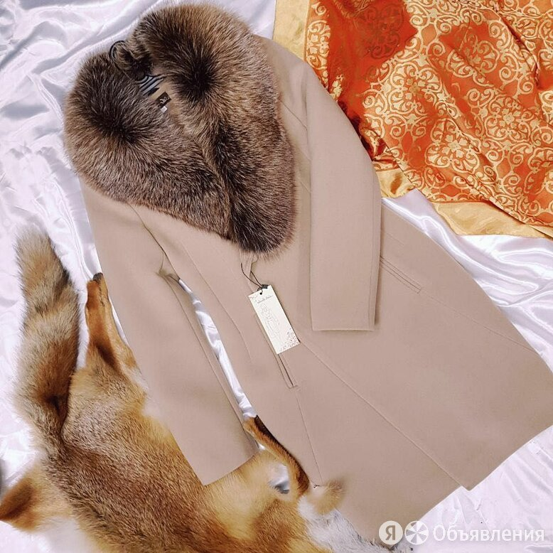 Пальто женское по цене 5990₽ - Пальто, фото 0