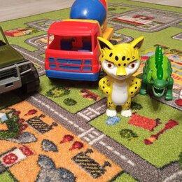 Игровые наборы и фигурки - Игрушки пакетом, 0