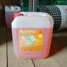 Антисептики - Огнебиозащита для древесины Акватекс, 0