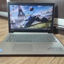 Ноутбуки - Как новый Lenovo, 8Gb RAM, 1TB, 4 ядра по 2,5 Ггц., 0