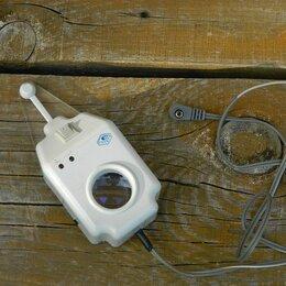 Лупы - Оптико-магнитная мышь - лупа для детектора валют Спектр, 0