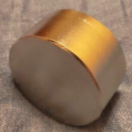Магниты - Неодимовый магнит 60 на 30, 0