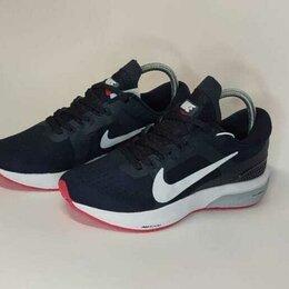 Обувь для спорта - Кроссовки мужские Nike zoom 40 41 42 43 44 45 46 размер, 0