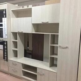 Шкафы, стенки, гарнитуры - Стенка Марта 11, 0