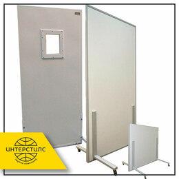 Ширмы - Ширма рентгенозащитная 900х2100 мм 0,25 Pb, 0