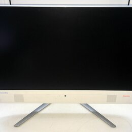 Моноблоки - 23 дюймовый моноблок Lenovo, 0