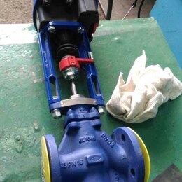 Производственно-техническое оборудование - Клапан трехходовой ARI-STEVI 450 с электрическим приводом Ari-Premio-Plus2G , 0