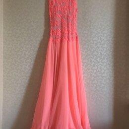 Платья - Платье для бальных танцев. Стандарт, 0
