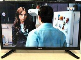 """Телевизоры - Телевизор LED DEXP H24E7000E  24"""" (60 см), 0"""