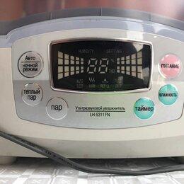 Очистители и увлажнители воздуха - Увлажнитель воздуха Cuckoo Liiot LH-5311FN, 0