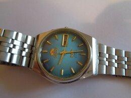 Наручные часы - Часы механические Ориент, 0