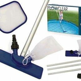 Прочие аксессуары - Набор для чистки бассейна  , 0