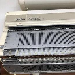 Вязальные машины - Вязальная машина Brother Elektronit kh-950i, 0