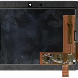 "Чехлы для планшетов - Модуль (матрица + тачскрин) для Amazon Kindle Fire HD 7"" черный, 0"