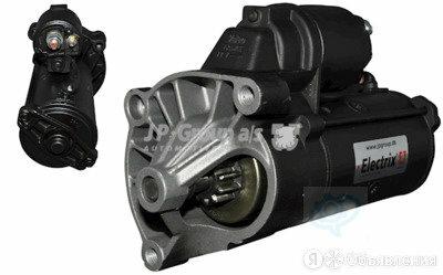 Стартер Berlingo, Partner, 406, Jumpy, Jumper по цене 7570₽ - Двигатель и топливная система , фото 0