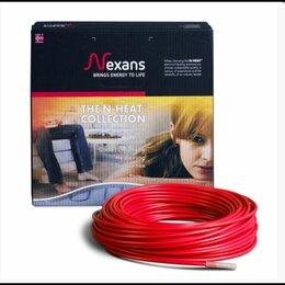 Отопительные системы - Греющий кабель nexans txlp/2r-1900/28, 0