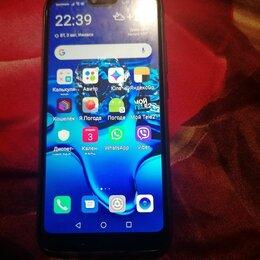 Мобильные телефоны - Хонор 10 4/64 или обмен, 0
