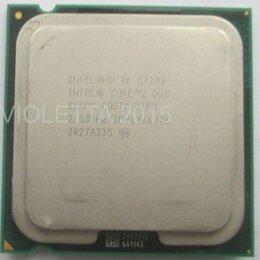Процессоры (CPU) - Процессор Intel Core 2 Duo E7200, 0