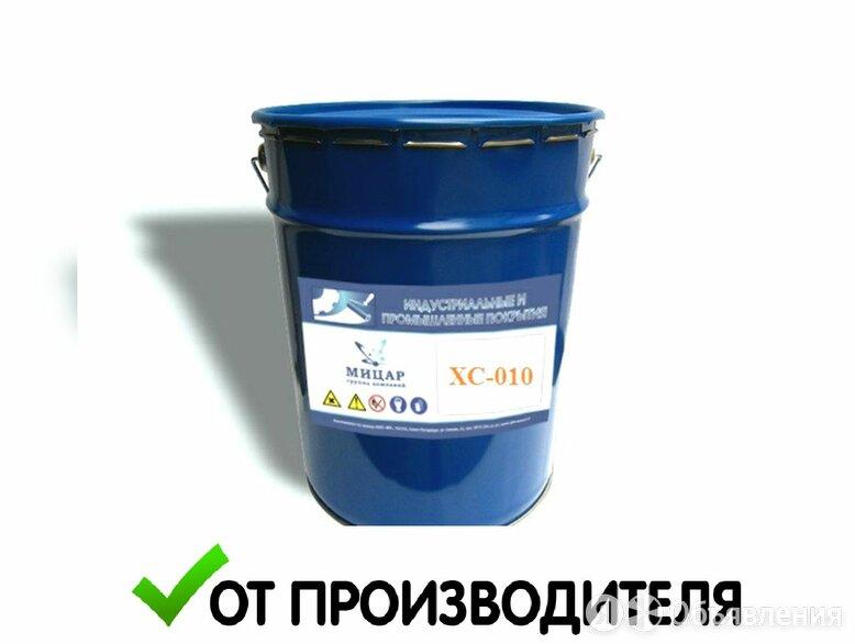 Грунт защитный для металла 20кг по цене 156₽ - Краски, фото 0