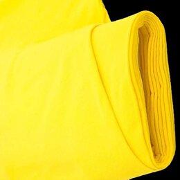 Аксессуары и запчасти - Фетр 1 метр 85см Жёлтый, 0