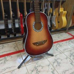 Акустические и классические гитары - Акустическая семиструнная гитара , 0