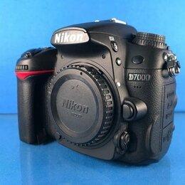 Фотоаппараты - Nikon D7000, 0
