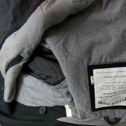 Пальто - Пальто Tommy Hilfiger Demin 6 пугв , 0