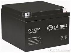 Optimus OP 1226 аккумуляторная батарея 12v по цене 3100₽ - Аккумуляторы, фото 0