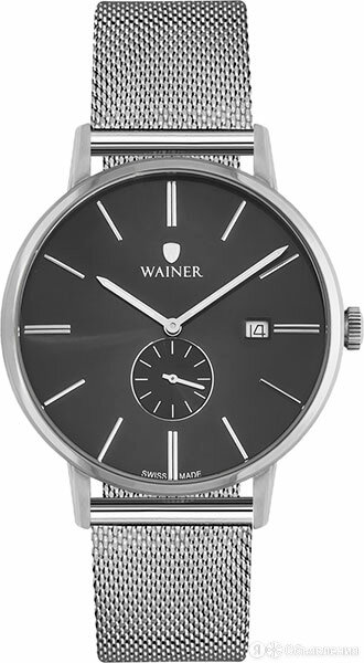 Наручные часы Wainer WA.19033-A по цене 25400₽ - Наручные часы, фото 0