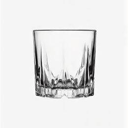 Одноразовая посуда - Стакан рокс 200 мл «Венеция» [[01с952, Х0018]], 0