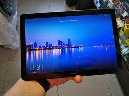Планшеты - Планшет Huawei MediaPad T5 10 16GB, 0