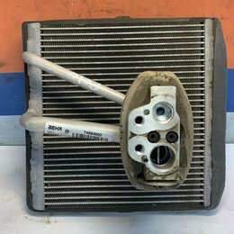 Отопление и кондиционирование  - Испаритель кондиционера Volkswagen Polo 10-20 (6Q0820103F), 0