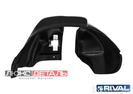 RIVAL 44701001 Rival Подкрылки Renault Duster  по цене 893₽ - Кузовные запчасти , фото 0