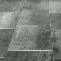 Плитка из керамогранита - Каменно- полимерная плитка Stone ECO 4-10 Корноулл (604*308*5,5мм) в уп.2,23м2, 0