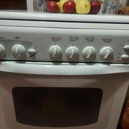 Плиты и варочные панели - Плита гефест брест 3100, 0