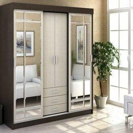 Шкафы, стенки, гарнитуры - Шкаф-купе маэстро, 0