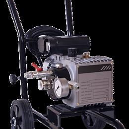 Электрические краскопульты - Окрасочный аппарат CONTRACOR EVOX-750-220, 0