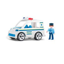 Автокресла - Полицейский автомобиль, с водителем, 0