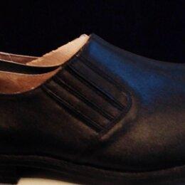 Туфли - Туфли классические мужские, 0