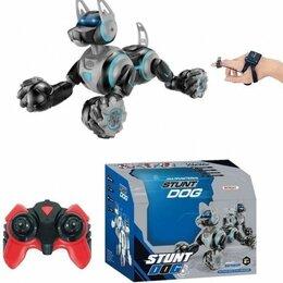 Роботы и трансформеры - Робот собака-перевертыш Dog, 0