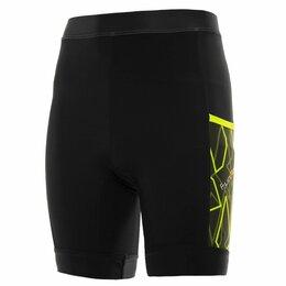 Шорты - Велошорты FUNKIER Piana S-2851-F14  Men Pro 11 panel Pocket Shorts с памперсом, 0