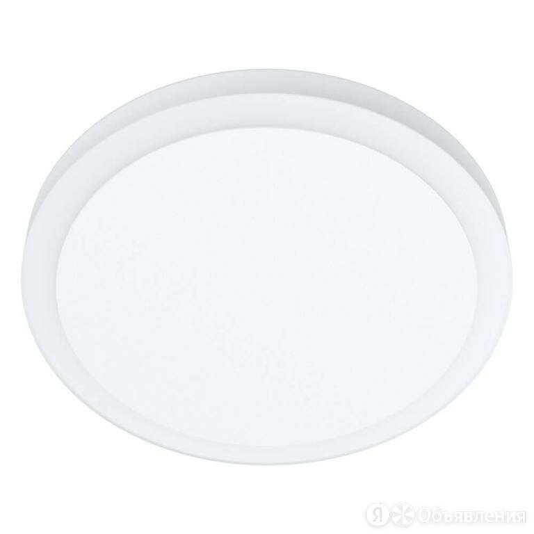 Настенно-потолочный светодиодный светильник Eglo Mongodio 1 98655 по цене 2990₽ - Бра и настенные светильники, фото 0