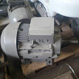 Производственно-техническое оборудование - Электродвигатель Siemens 7.5 кВт 2930 об/мин…, 0