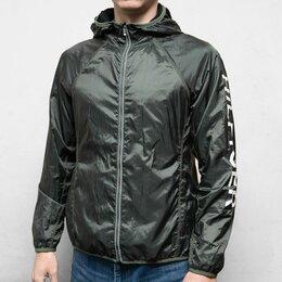 Куртки - Куртка Tommy Hilfiger с капюшоном 46, 0