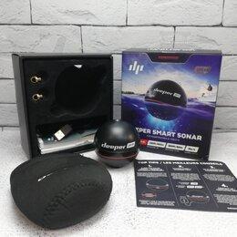 Аксессуары и комплектующие - Эхолот Deeper Smart Sonar Pro, 0