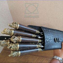 Шампуры - Шампура ручной работы, 0