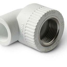 Водопроводные трубы и фитинги - Valfex Уголок комбинированный ВР 25-1/2 (125/15) Valfex, 0