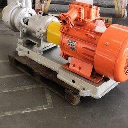 Промышленные насосы и фильтры - Насосное оборудование тип нк, 0